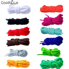 Интернет-магазин 100 <b>см</b>-160 <b>см</b> Длинные круглые <b>шнурки</b> для ...