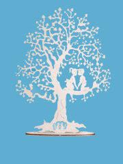 "Добрый мастер <b>заготовка</b> из дерева для декупажа ""Дерево"" 16 ..."