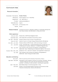 curriculum vitae sample pdf event planning template curriculum vitae pdf by yurtgc548