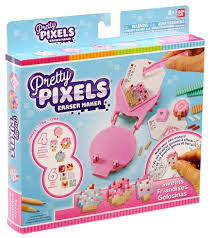Bandai <b>Pretty Pixels Студия для</b> создания ластиков Сладости ...