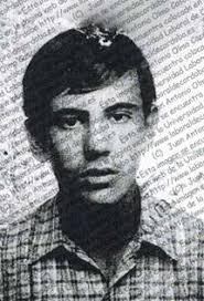 Francisco Enriquez Castro (1972-1975). Natural de La Carlota (Córdoba) reside en Palma de Mallorca donde ejerce como abogado. - foto