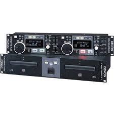 <b>DJ CD проигрыватель</b> Denon DJ DN-D4500
