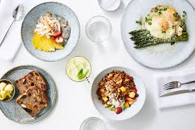 <b>New Summer</b> Menus: Everything Beachside Dining Should Be ...