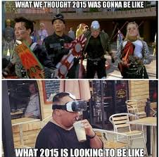 What we thought 2015 gonna be like - meme | Funny Dirty Adult ... via Relatably.com