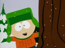 The Lonely Jew on Christmas   South Park Archives   FANDOM ...