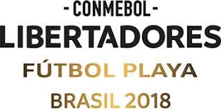 2018 Copa Libertadores de Beach Soccer