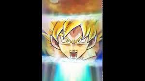 ah my jesus we got lr gohan single summon on global ah my jesus we got lr gohan single summon on global