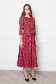 <b>Платье в клеточку</b> - VADIM MERLIS - интернет-магазин ...
