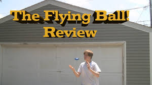 Product Review: The <b>Flying Ball</b> - <b>UFO</b> By Acechum On Amazon ...
