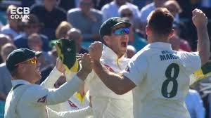 Ashes 2019: 5th Test, day 1 – highlights