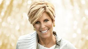 <b>Suze Orman</b> at The Apollo: <b>Women and</b> Money