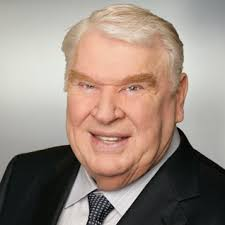 Daily chat with the coach, John Madden. On air: Weekdays 8:15am, 9:15am, ... - johnmadden01-250