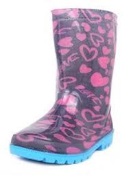 <b>Резиновая обувь</b> для девочек - купить в интернет-магазине kari