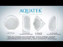 <b>Акриловая ванна Aquatek</b> Мия <b>Eco</b>-friendly 140x70 - по низкой ...