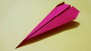 how to make a paper airplane that flies far and fast paper how to make a paper airplane that flies far and fast paper airplanes tutorial 10
