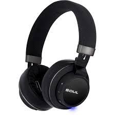 <b>Наушники Soul Impact OE</b> Wireless, Black (SI30BK). Купить ...