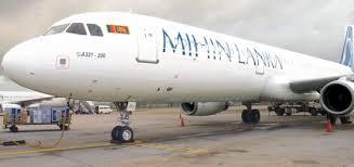 Image result for mihin lanka flights