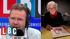 James <b>O'Brien's</b> Lovely Tribute To <b>Judith</b> Kerr, Author Of The Tiger ...