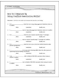 positive behavior curriculum positive behavior curriculum sample page