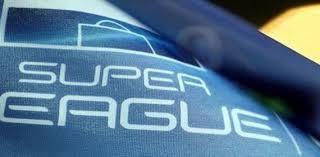 Όλα τα σενάρια υποβιβασμού της SuperLeague.