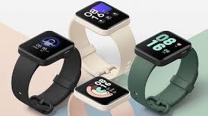 <b>Xiaomi's Redmi Watch</b> is a budget-friendly <b>smartwatch</b>