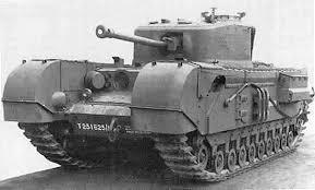 <b>Черчилль</b> (<b>танк</b>) — Википедия