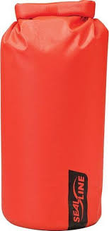 <b>Гермомешок Sealline Baja</b> 10, 09700, красный, 10 л