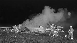 1993 plane crash killed former NASCAR champ Kulwicki, three others