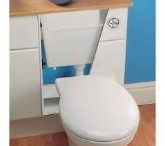 Image result for concealed flush tank geberit