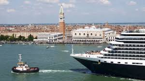 Daily emissions of cruise ships same as <b>one</b> million <b>cars</b> ...