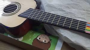 Гитара детская игрушечная <b>деревянная New Classic Toys</b> 10304 ...