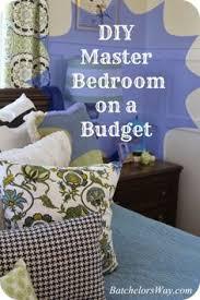bedroom master ideas budget: cheap diy master bedroom ideas country master bedroom ideas bedroom makeover on a budget bedrooms on a budget master bedroom on a budget