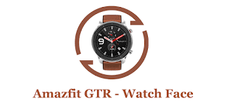 <b>Amazfit GTR</b> - Watch Face - Apps on Google Play