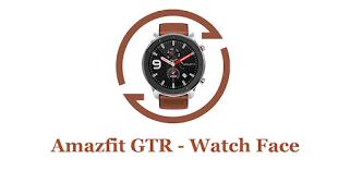 <b>Amazfit GTR</b> - Watch Face - Apps on Google Play