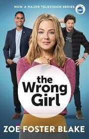 The Wrong Girl Temporada 1 capitulo 1