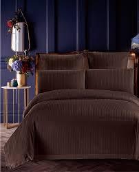 <b>Комплект постельного белья</b> COTTONIKA <b>STRIPE</b> Евро, Страйп ...