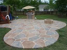 yard patio