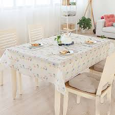 dining table cloth mesa nappe