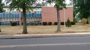 Roselle Park High School