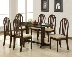dining room furniture interior astounding mahogany glossy awesome natural home decor catalog home decorating astounding ikea desk chair decorating