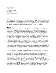 junior underwriter resume sample resume underwriter insurance email resume subject cover letter email a cover letter email a underwriter