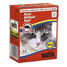 Анализ и описание <b>корма Bozita</b>: обзор состава, рейтинг, отзывы ...