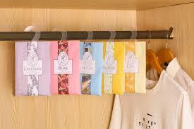 Саше для шкафа: освежитель для одежды, как сохранить ...