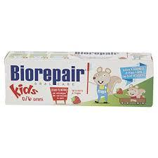<b>Biorepair Junior</b> Toothpaste - Buy Online in Liechtenstein. | <b>biorepair</b> ...