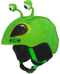 <b>Горнолыжный шлем</b> детский <b>Giro Launch</b> Plus Brt/Grn/Aln - купить ...