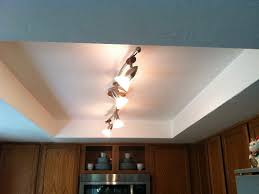 kitchen lighting ideas for low ceilings light fixture textured and painted the repair ceiling track lighting systems