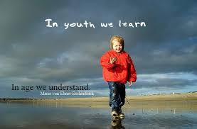 Inspiring Quotes of the Week ~ Youth via Relatably.com
