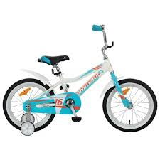 Характеристики модели Детский <b>велосипед Novatrack Novara 16</b> ...