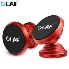 <b>OLAF</b> Magnetic <b>Phone</b> Car <b>Holder</b> 360 Degree <b>Mobile Phone</b> ...