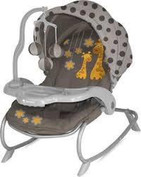 <b>Bertoni</b> кресло-качалка Dream Time (1 275 грн.) | Babypark